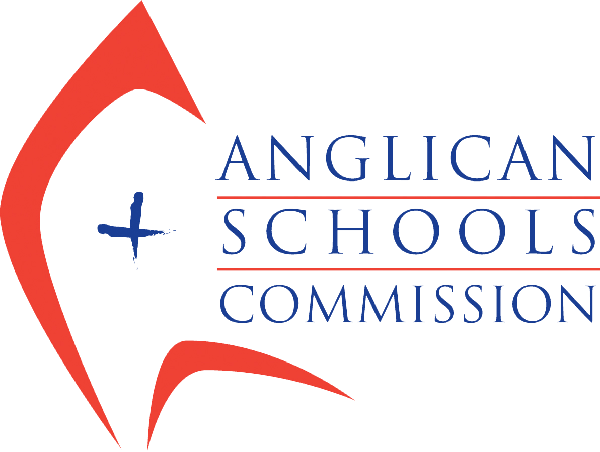 Anglican School Commission Logo